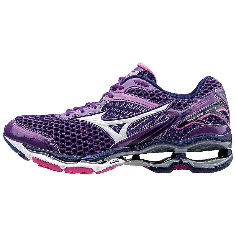 Mizuno Women's Wave Creation 17 Running Shoes 410684 NEW